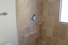 Bathroom Remodel in Southwest Florida photo-05