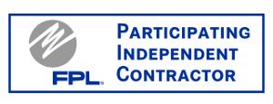Construction Companies Southwest Florida FPL logo