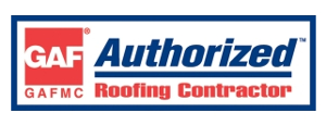 Construction Companies Southwest Florida GAF logo